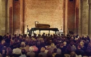 Klavierabend Allerheiligen Hofkirche